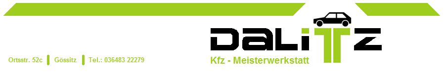 Kfz-Dalitz.de